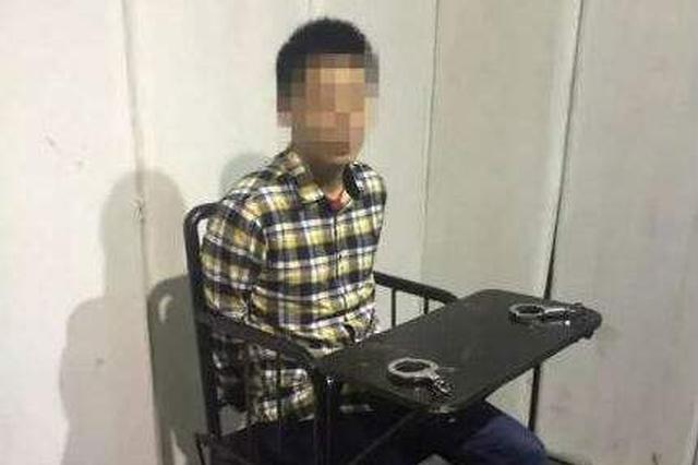 拒不支付100多名工人工资 自贡男子潜逃2年后被逮捕