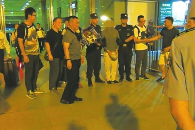 窃取四川学生学籍信息 计算机硕士被绵阳警方跨省抓获