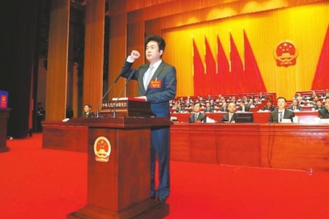 四川21个市(州)监察委员会主任全部亮相