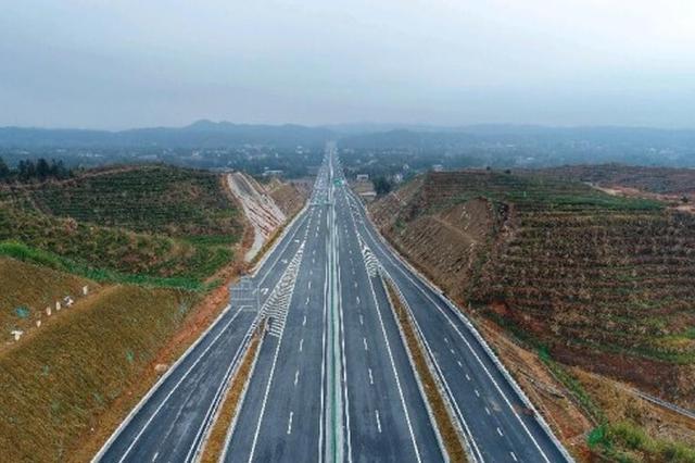 营(山)仪(陇)阆(中)高速公路有望今年开建