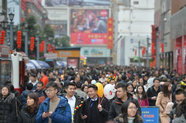 成都列春节热门旅游目的地城市