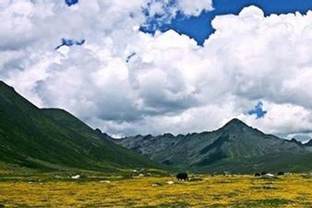四川壤塘县南莫且湿地自然保护区晋升国家级