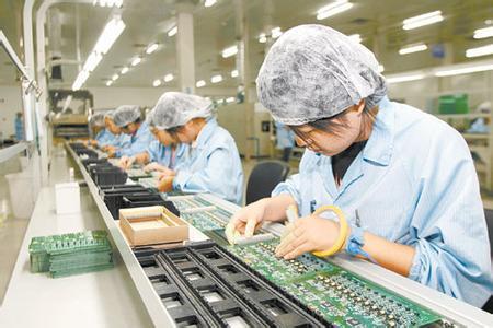 """四川发布""""十三五""""信息化规划 2020年电子信息产业收入瞄准1"""