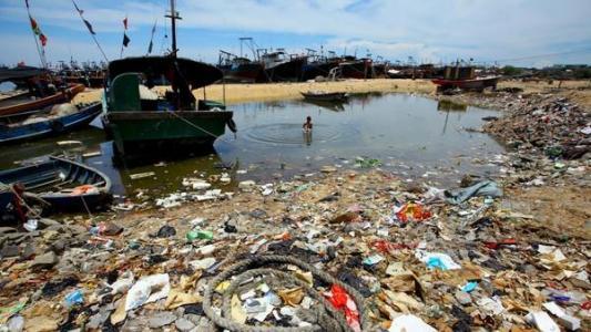 三大战役重大项目投资额达737亿 八成资金投向水污染
