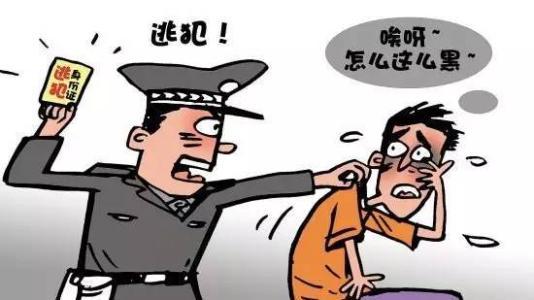 男子一句不敢住旅店 民警顺藤摸瓜发现其是网上逃犯