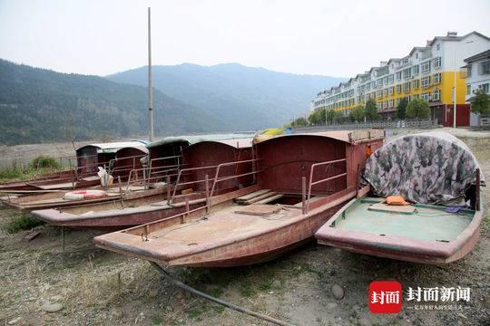 网传广元禁渔期非法捕鱼 官方:暂养网区起鱼而非捕捞