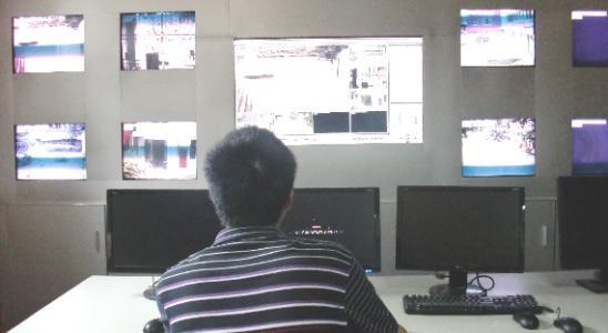 十三五 四川乡镇中心校以上学校与公安机关监控平台互联互通