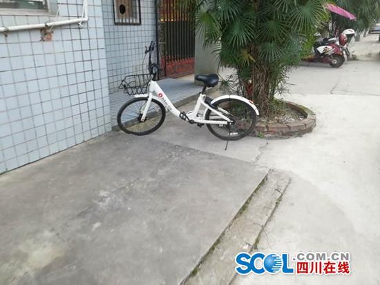 广安3000多辆共享单车踪迹难寻 市民投诉押金难退