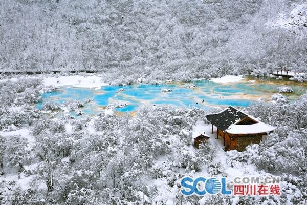 黄龙风景区3月8日开门迎客 门票暂执行淡季价格