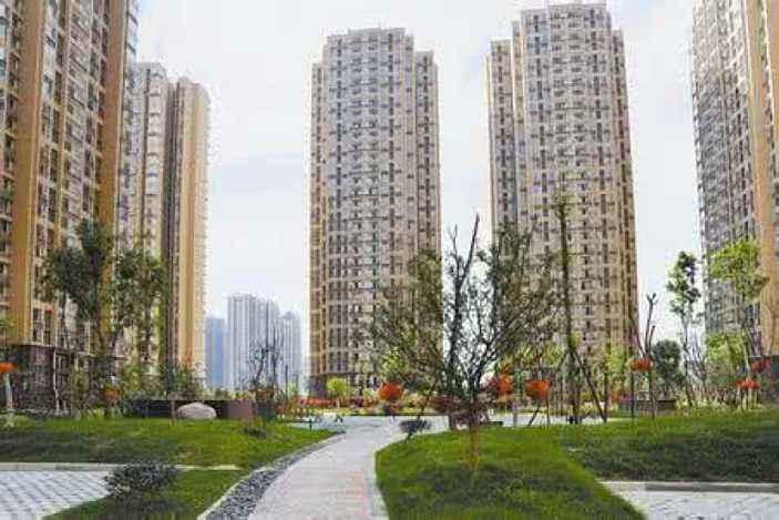 成都本月推出今年第二批3680套公租房