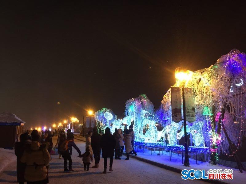 春节大假第5日 四川省旅游收入同比增长11.2%