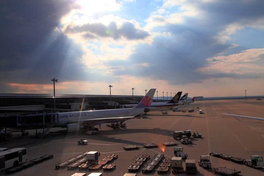 出行前看清楚:全国29家机场下雪 南京合肥机场关闭