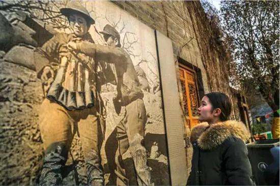 诉说历史——纪念台儿庄大战胜利80周年
