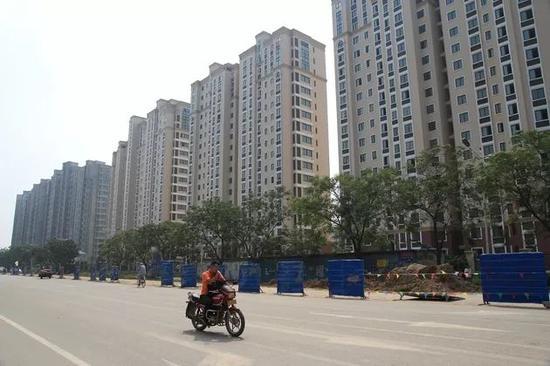 菏泽将取消楼市限售:去年卖地收入增幅全国第二