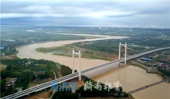 济南未来规划新增十条跨黄通道