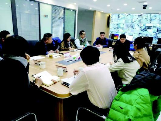 济南:所有街道居委会月底前都要建两级物业机构