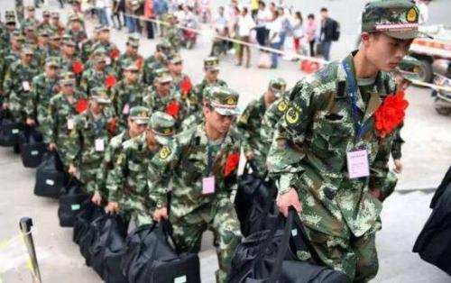 """济南义务兵家庭优待金""""六连涨"""" 每户提至16594元"""