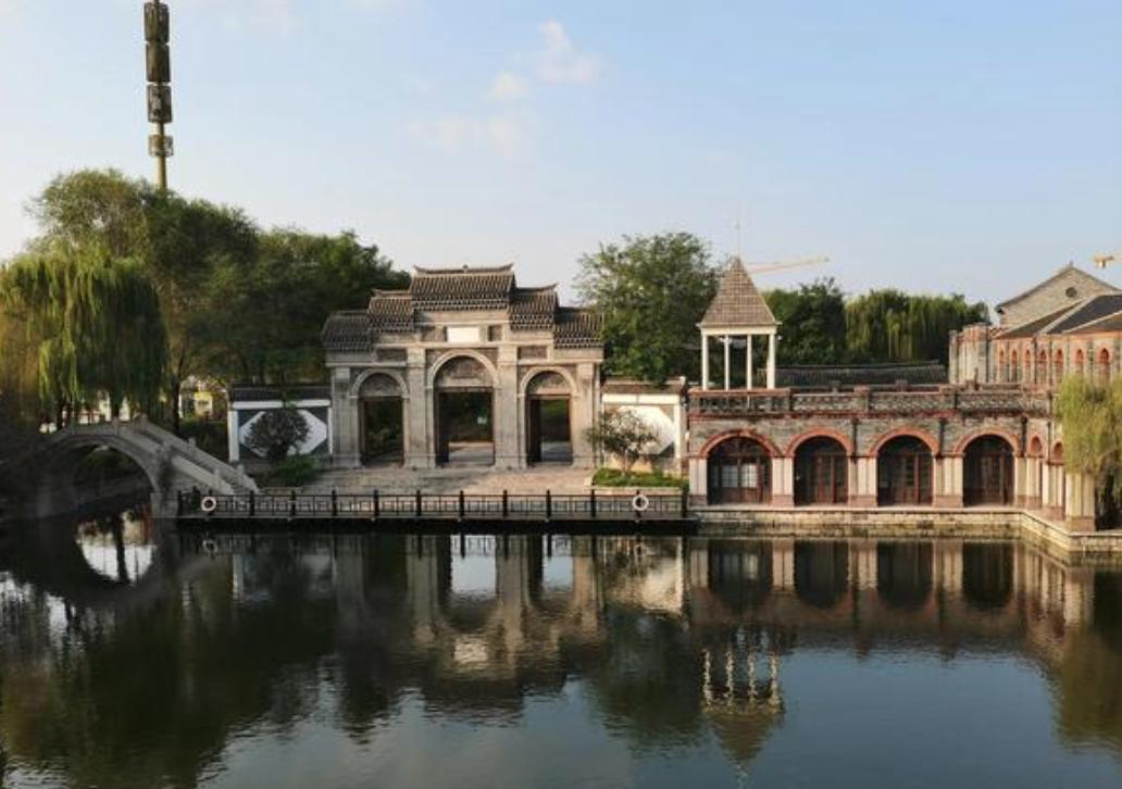 京沪津杭和西安 最爱逛山东的是这些人 国庆山东TO