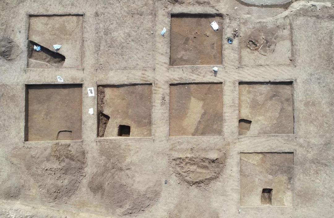山东两项发现入围2018全国十大考古新发现初评