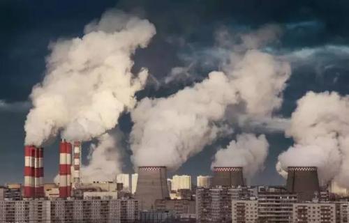 山东省大气污染重点整治专项行动发现问题1325个