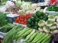 上周山东蔬菜价格小幅下降 批发均价3.68元/公斤