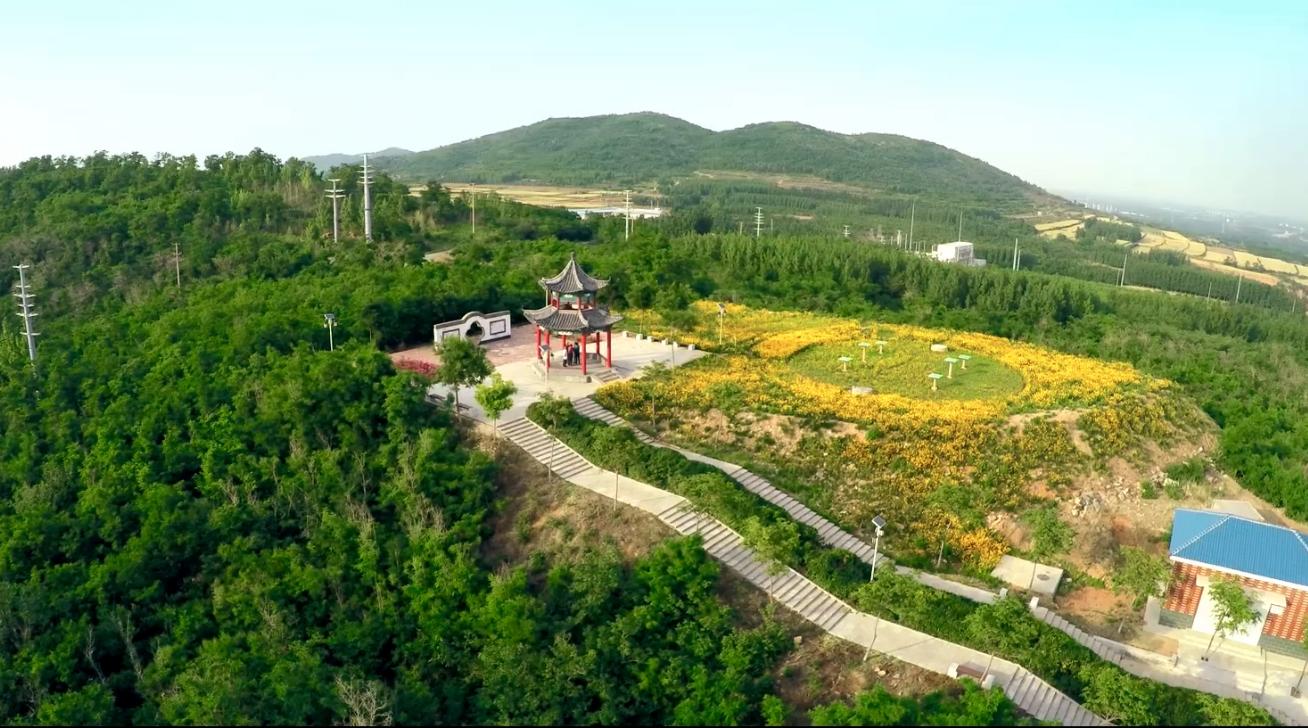 淄博周村區王村鎮專題片:魯中名鎮 聊齋之源