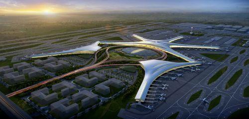 青岛新机场2019年正式投用 流亭机场将关停