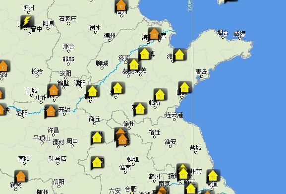 37℃!山东重启高温模式