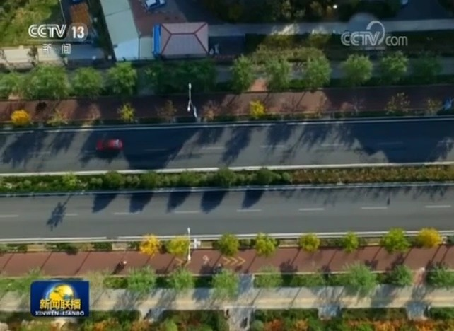 《新闻联播》点赞济南——城市有温度风尚暖人心