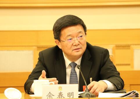"""佘春明:在勇于追梦中开启""""富强滨州""""建设新征程"""