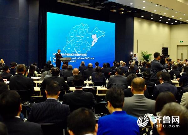 山东省委书记说 山东的最大优势是海洋