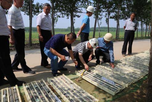 山东发现三处铁矿区 最高全铁品位达66.46%