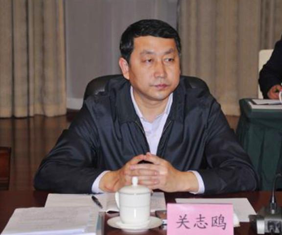 山东省委常委 宣传部长关志鸥任山东第一医科大学党委书记