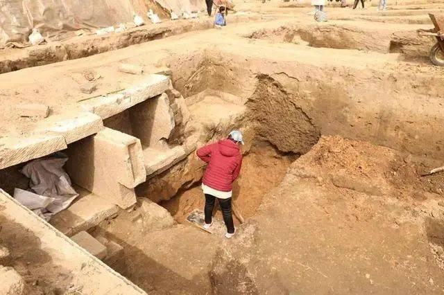 热搜第一 菏泽发现156座连片汉墓 网友坐不住了