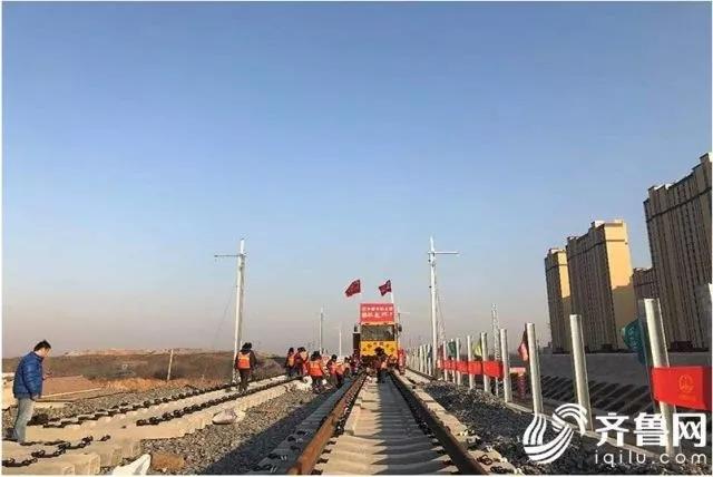 山东这20个在建大工程 世界瞩目 机场 高铁 都和你有关