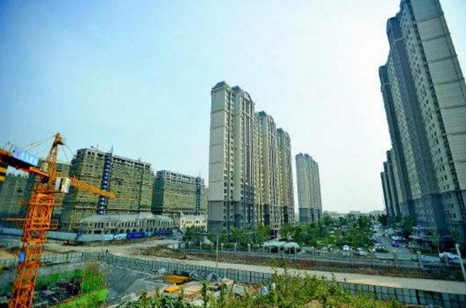 潍坊 青岛 临沂 济南1-2月房地产新开工面积最大
