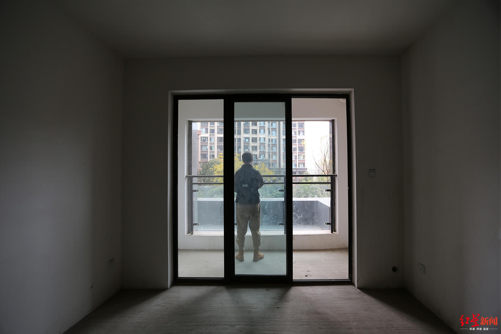 房子方位与合同相反 交房一年多后业主疑房子交错