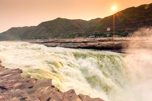黄河水咋分配 山东计划用水量德州最高威海最少
