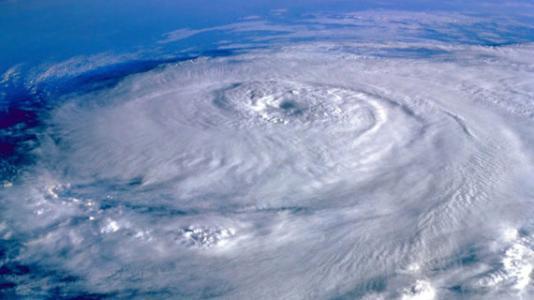 """""""温比亚""""来了 山东发布暴雨橙色预警和防汛Ⅳ级预警"""