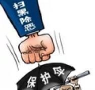 全省检察机关批捕涉黑涉恶犯罪692件2072人