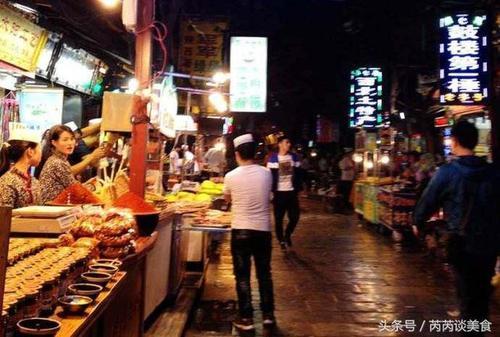 """济宁人夜间有逛头了 主城""""两街一带""""打造夜间经济"""