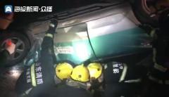 济南一出租车司机醉驾拉客 肇事受伤逃逸后终被抓捕