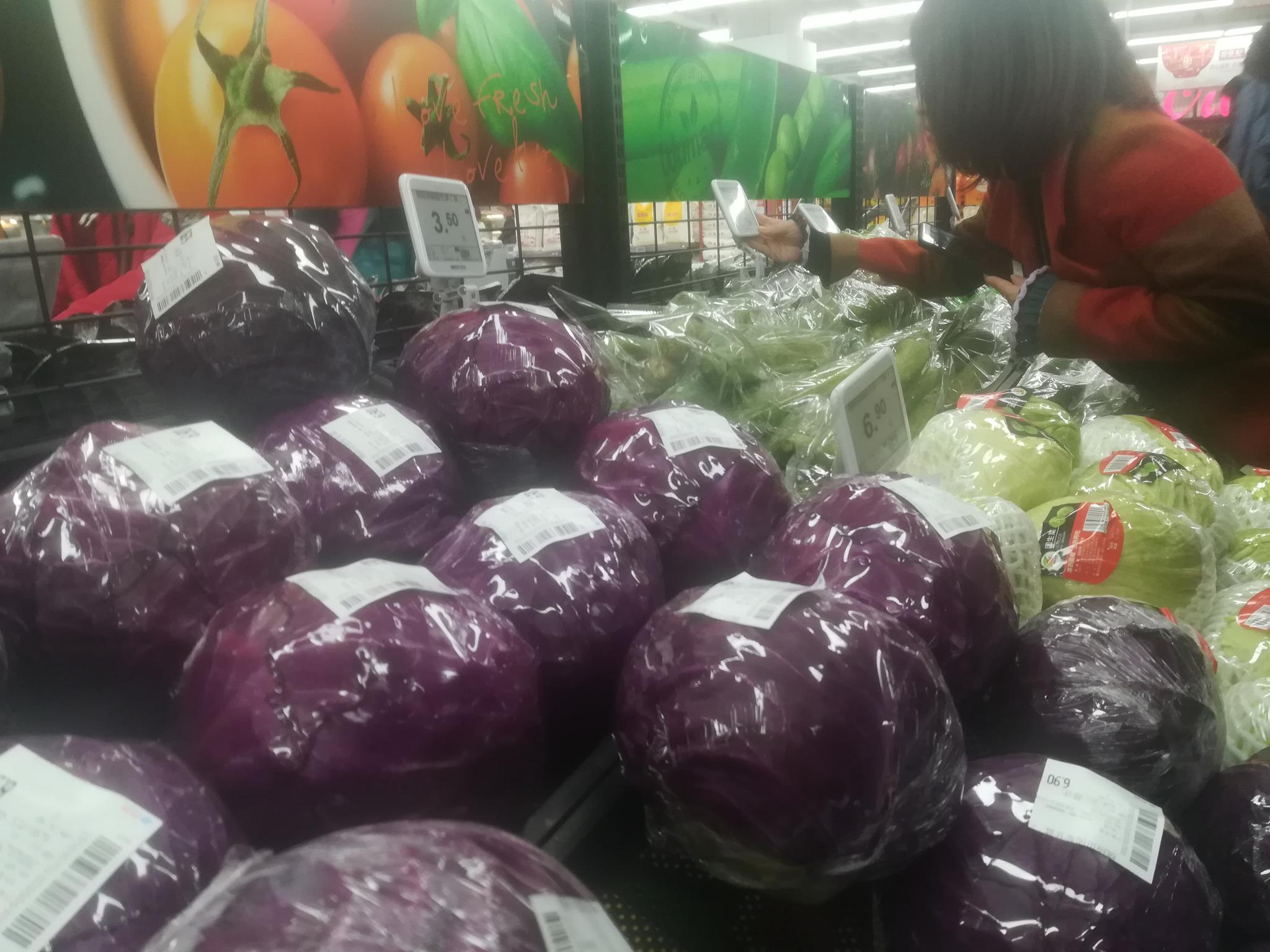 菠菜韭菜又现农残超标 关于农残这些知识了解一下