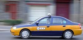 曝光停运的出租车司机会咋样 学习后补考不合格出局