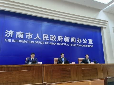 济南市市场监管局开展第21个世界知识产权日活动回眸系列一