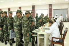 山东完善双拥优抚工作机制——拥军惠兵做好精细化服务