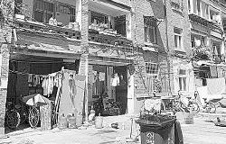 """摆脱""""城市孤岛"""" 济南小南营片区启动房屋征收"""