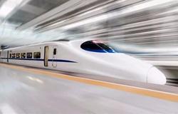 """冲刺时速385公里 鲁南高铁""""超速""""啦"""