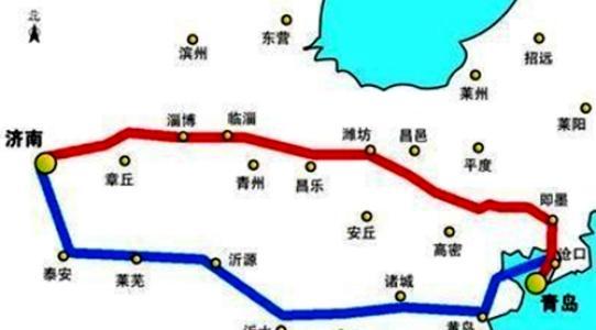 济青北线高速公路限行措施延期啦 速速转发起来吧