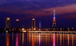 临沂改革开放40周年:蒙山沂水好 全域旅游谱新篇